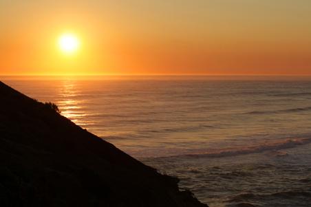 great ocean road victoria, victoria, sea, sunset, landscape, nature, Australia, photo, photography, oz nature shots, Emmy Silvius
