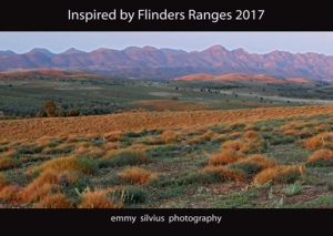 2017 Calendar Cover Emmy Silvius Photography